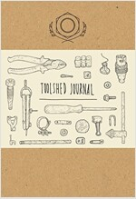 Toolshed Journal (Paperback)
