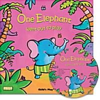 노부영 One Elephant Went Out to Play (Paperback + CD) (Paperback + CD)