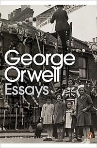Essays (Paperback)