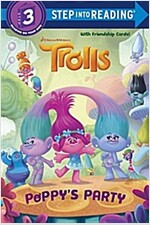Poppy's Party (DreamWorks Trolls) (Paperback)