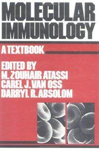 Molecular immunology: a textbook