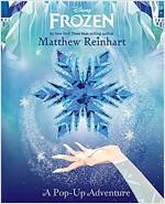 Frozen: A Pop-Up Adventure (Hardcover)