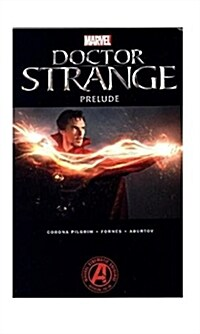 Marvels Doctor Strange Prelude (Paperback)