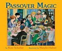 Passover Magic (Paperback)