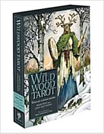 The Wildwood Tarot: Wherein Wisdom Resides [With Booklet] (Other)