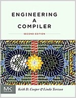 Engineering a Compiler (Hardcover, 2)