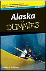 Alaska For Dummies (Paperback, 5th Edition)