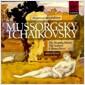 [수입] 무소르그스키 & 차이콥스키 : 전람회의 그림 & 사계 [2CD]