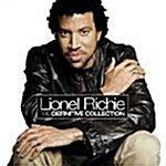 [수입] Lionel Richie - The Definitive Collection (2cd)