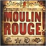 [중고] Moulin Rouge (15 Tracks)