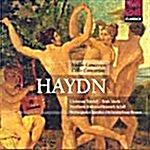 [수입] 하이든 : 바이올린 & 첼로 협주곡