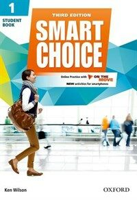 Smart Choice 1 : Student Book with Online Practice (Paperback, 3rd Edition)