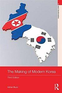 The making of Modern Korea / 3rd ed