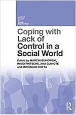 Coping with Lack of Control in a Social World (Paperback)