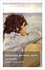Childhood, Boyhood, Youth (Paperback)