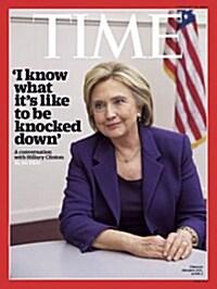 Time (USA) (주간 미국판) 2016년 2월 15일