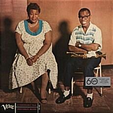 [수입] Ella Fitzgerald & Louis Armstrong - Ella And Louis [LP]