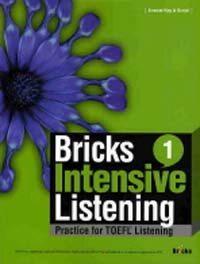Bricks Intensive Listening 1 (Answer Key Script)