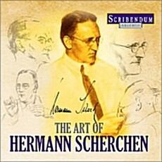 [수입] 헤르만 쉐르헨의 예술 - The Art of Hermann Scherchen [27CD]