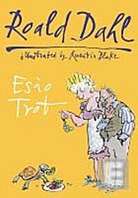 Esio Trot (Hardcover)