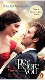Me Before You (Mass Market Paperback)