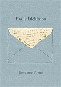 Envelope Poems (Hardcover)