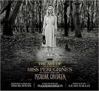 The Art of Miss Peregrine's Home for Peculiar Children (Hardcover)