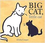 Big Cat, Little Cat (Hardcover)