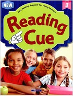 Reading Cue 3 (Book, CD, Workbook, New)
