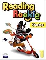 Reading Rookie Starter 1 (Book, CD, Workbook)