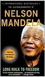 A Long Walk to Freedom (Paperback)