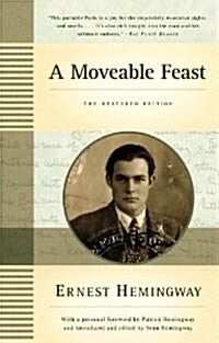 A Moveable Feast: The Restored Edition (Paperback)