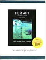 FILM ART: An Introduction (9th Edition, Paperback)
