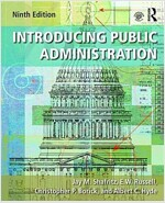 INTRODUCING PUBLIC ADMINISTRATION (Paperback)