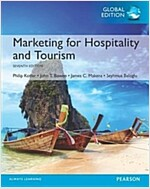 Marketing for Hospitality and Tourism, Global Edition (Paperback, 7 ed)