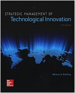 ISE STRATEGIC MANAGEMENT OF TECHNOLOGICAL INNOVATION (Paperback)