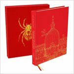 Harry Potter and the Chamber of Secrets : Deluxe Illustrated Slipcase Edition (Hardcover)