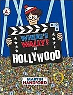Where's Wally? In Hollywood (Paperback)