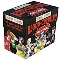 Blood-curdling Box (Paperback)