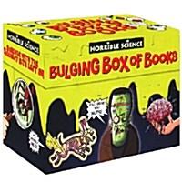 [중고] Bulging Box of Books (Paperback)