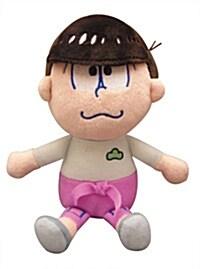 おそ松さん ビ-ンズぬいぐるみ トド松 座高 約14cm (おもちゃ&ホビ-)