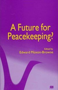 A future for peacekeeping?