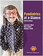 Paediatrics at a Glance (Paperback, 4)