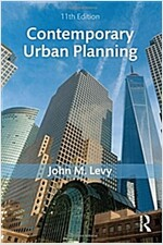 Contemporary Urban Planning (Paperback, 11 New edition)