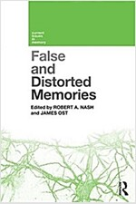 False and Distorted Memories (Paperback)