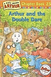Arthur and the Double Dare (Paperback)