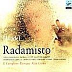 [수입] 헨델 : 라다미스토