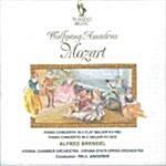 [수입] 모차르트 : 피아노 협주곡 22 & 25번