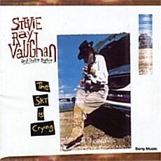 [수입] Stevie Ray Vaughan And Double Trouble - The Sky Is Crying