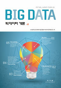 빅데이터 개론 : analyse data